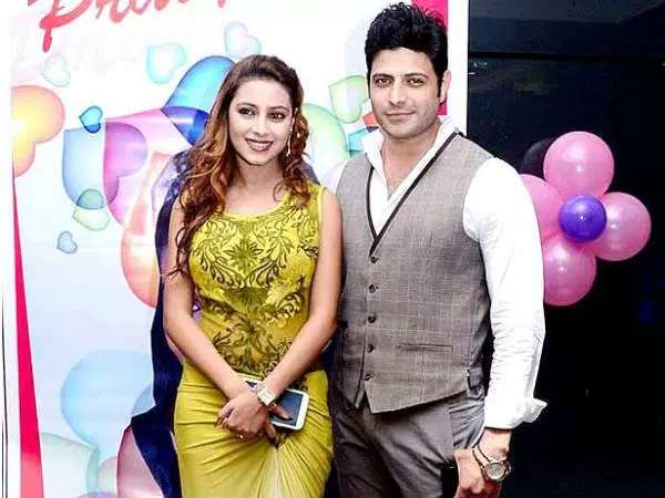 Dead Actress Pratyusha Banerjee Ex-Boyfriend Present Lover