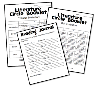 What the Teacher Wants!: Reading in the Upper Grades