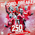 New Record Set By Wayne Rooney In Manchester United