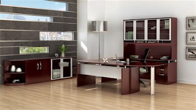 How To Create A Modern Office Interior by OfficeFurnitureDeals.com