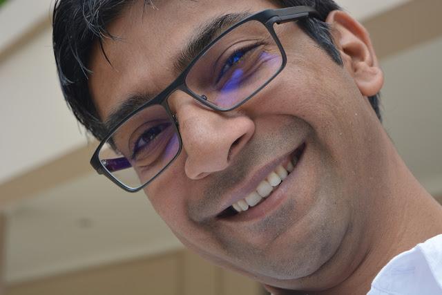 Aashish Rai Blogger #TheLifesWay #PhotoYatra