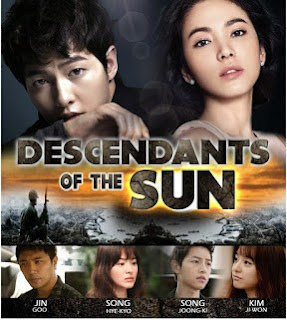Ost Descendants of the Sun [ Mp3 ] Part.1​ - Part.10