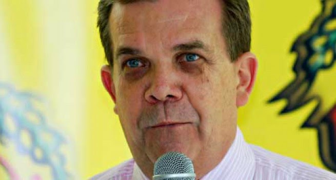 Global downturn affects PNG's investment firm