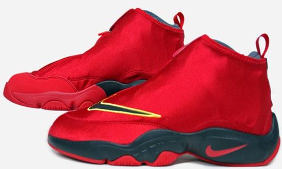 674ed376778b Nike Air Zoom Flight The Glove