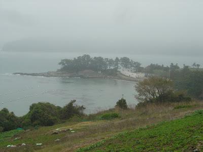 The hamlet of Songgo