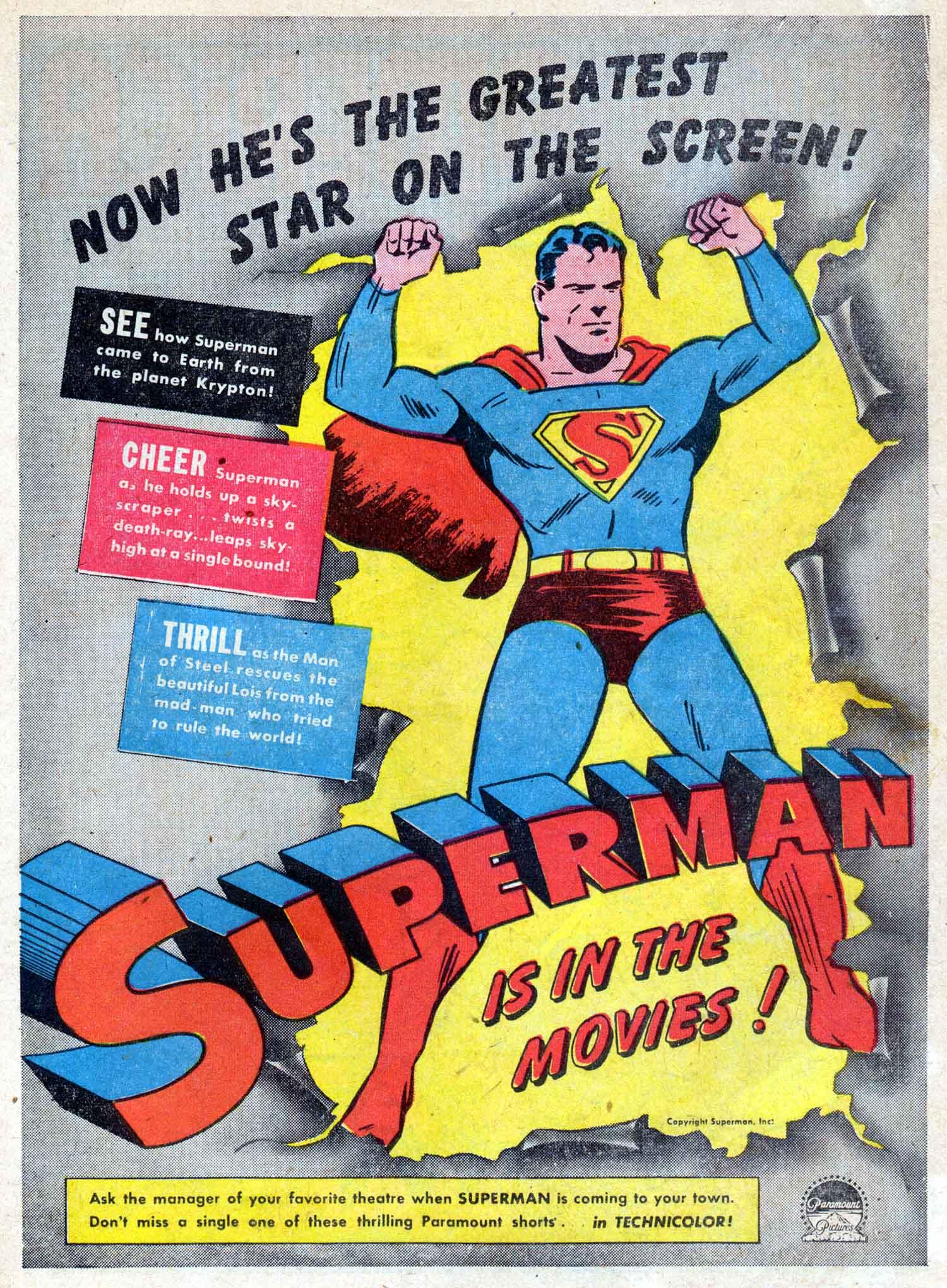 Action Comics (1938) 42 Page 31