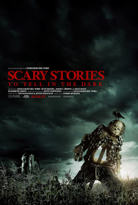 Scary Stories To Tell In The Dark Movie Poster 1