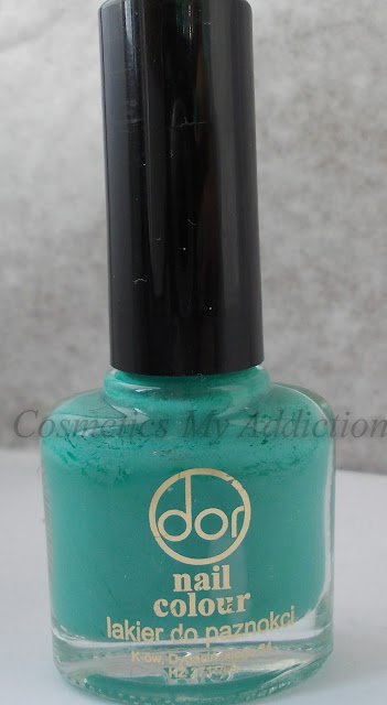 Dor, nail colour 61/1