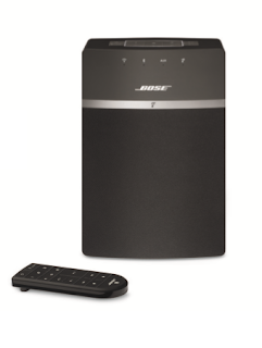 Bose Sound-Touch 10 Wireless Speaker