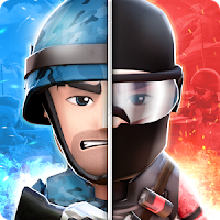 WarFriends MOD APK unlimited ammo & unlocked