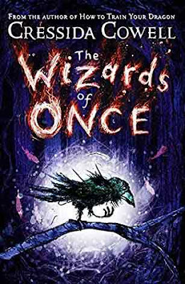 The Wizards of Once (2018) Sinopsis