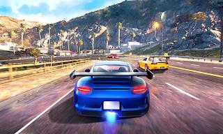 Street Racing 3D v1.1.1 Mega Mod