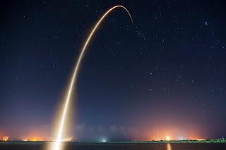 SpaceX, unsplash