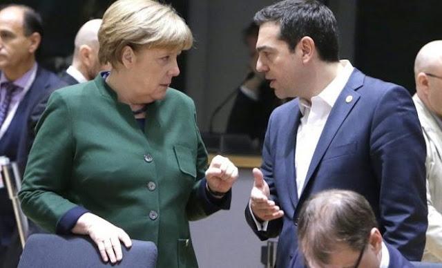 Η κόντρα Τραμπ και Γερμανών και οι ελληνικές εκλογές