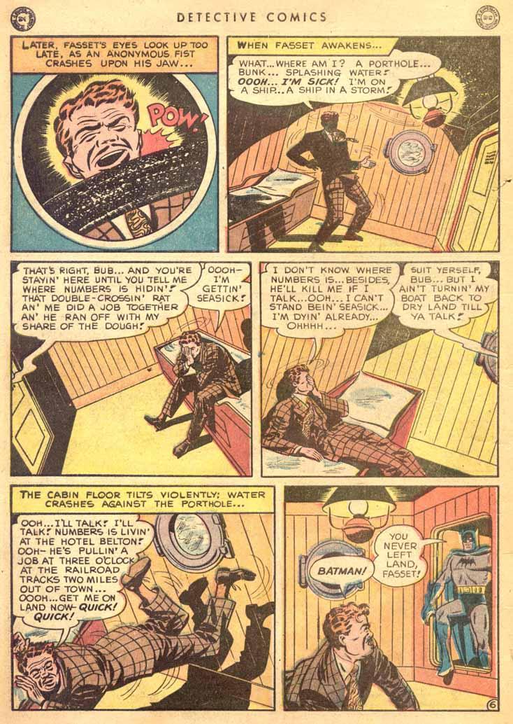 Detective Comics (1937) 146 Page 7