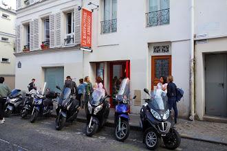 Théâtre : D'autres vies que la mienne d'après Emmanuel Carrère - Avec David Nathanson - Manufacture des Abbesses - Paris 18