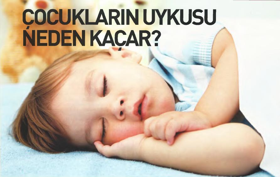 bebeklerde uyku sorunları ve çözümleri