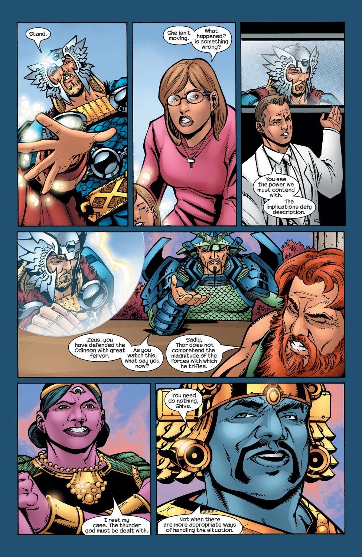 Thor (1998) Issue #65 #66 - English 16