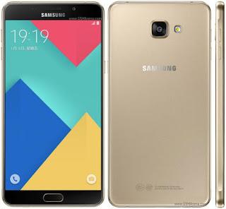 Samsung Galaxy S9 Pro