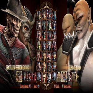 download mortal kombat komplete eiditon pc game full version free