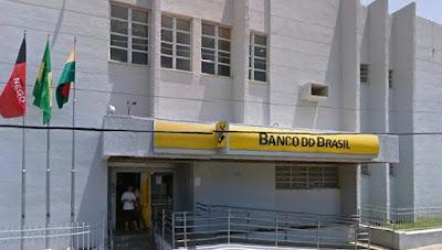 Resultado de imagem para agência do banco do brasil conceição