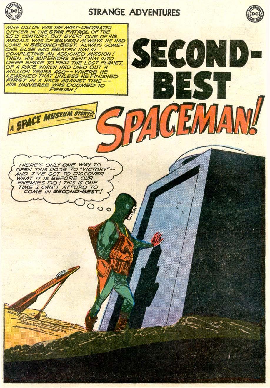 Strange Adventures (1950) issue 136 - Page 25