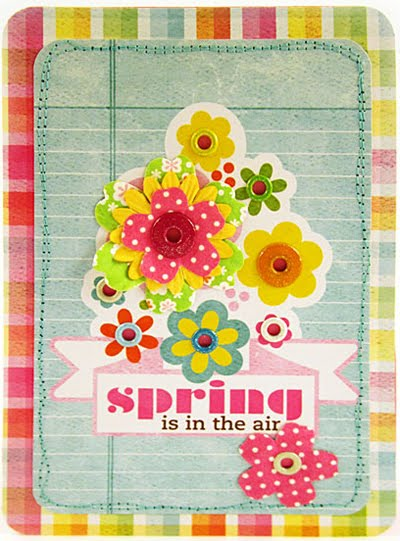 print & pattern: SCRAPBOOK - we r memory keepers
