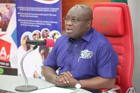 Abia Govt congratulates school of midwifery for excellent performance