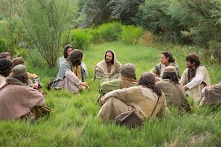 Cantos para missa do 12º Domingo Comum