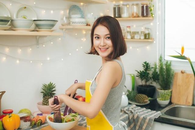 Ingin Sehat Kurangi Konsumsi Makanan Olahan