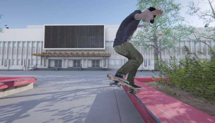 Download Skater XL Game For PC Highly Compressed