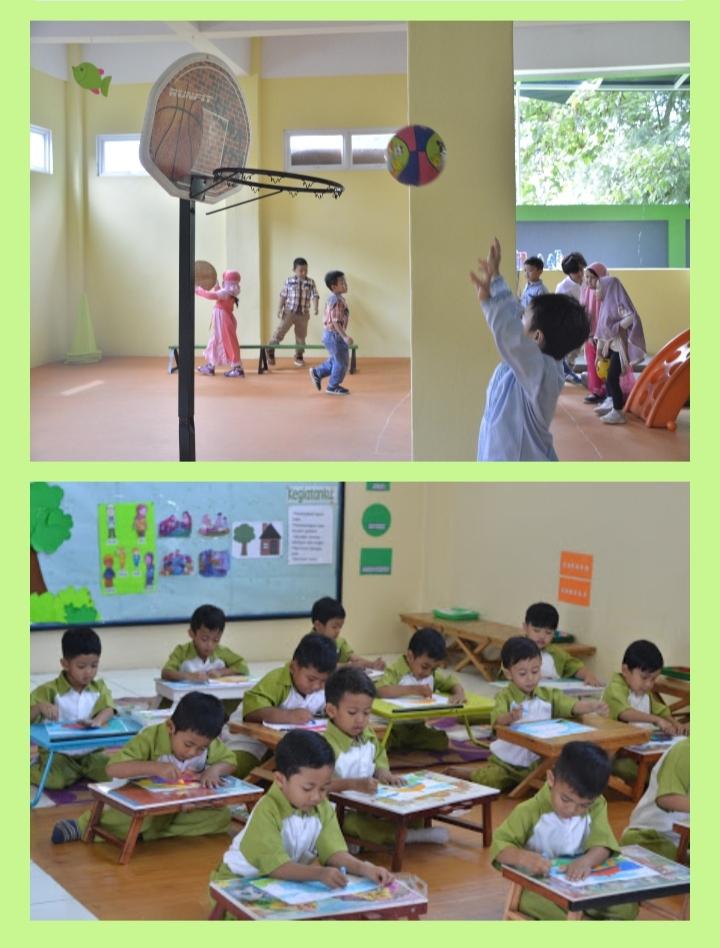 TK Islam Terbaik di Tangerang Selatan