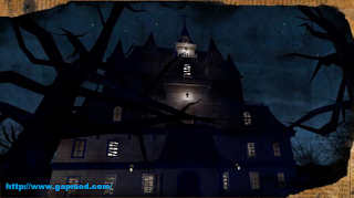 The Silent Dark - Horror Game v2.0 Apk + Data