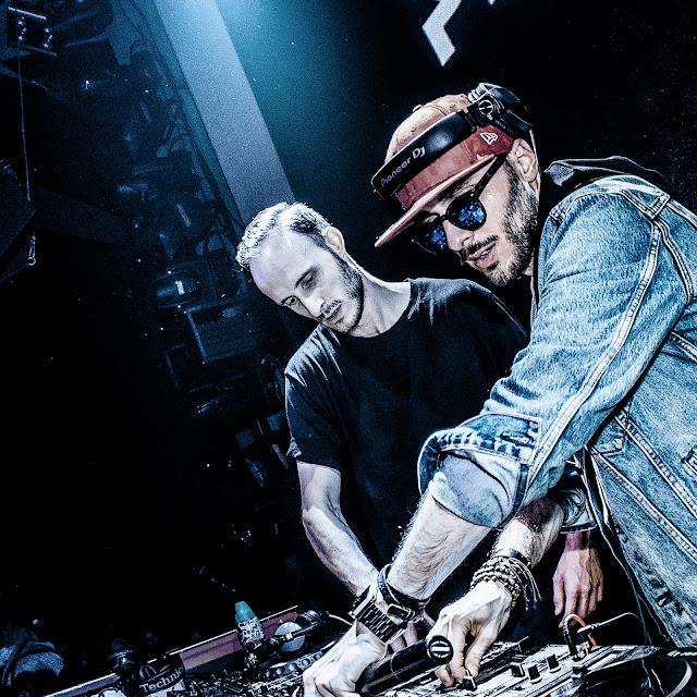 NGD Project Michael Gadani Alberto Tavanti Dj Producer Arezzo Siena PSY Trance Big Room House China Tour