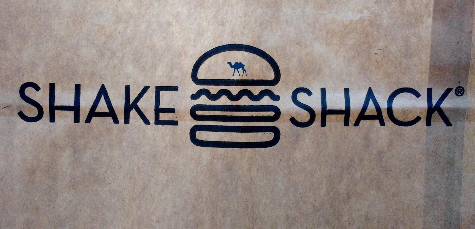 Shake Schack - Le Chameau Bleu