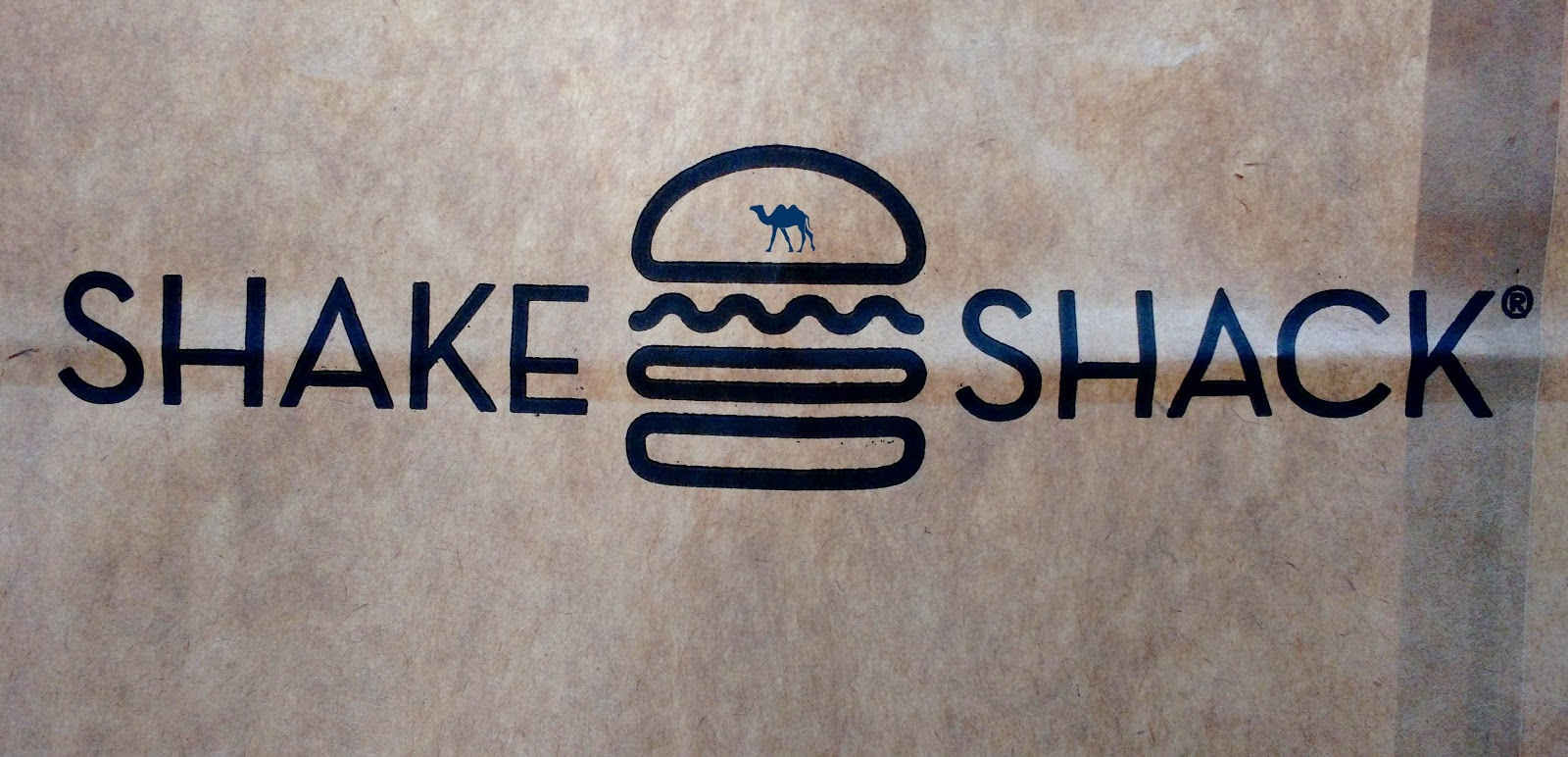 Shake Schack  Burger Fast Food - Le Chameau Bleu