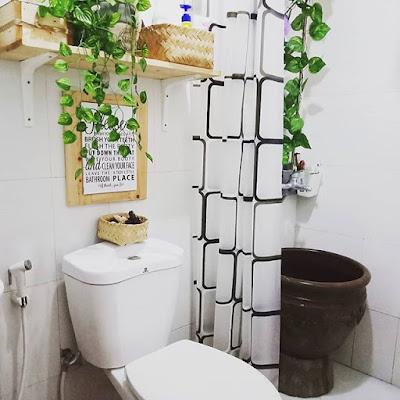desain interior kamar mandi sederhana dan murah