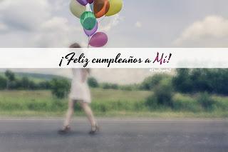 #QueridaYo: ¡Feliz cumpleaños!