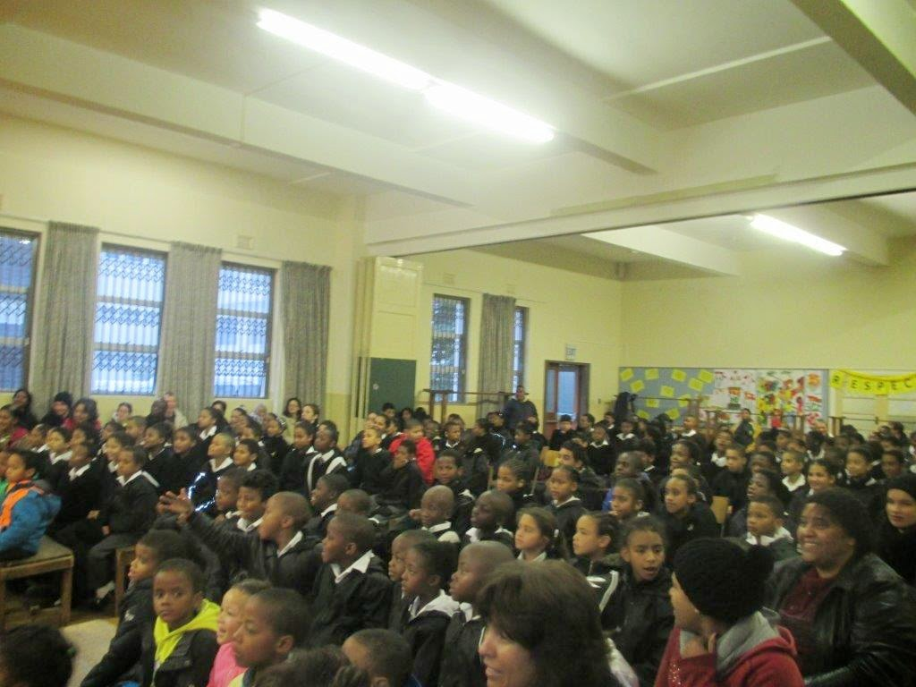 Dominican School for the Deaf in Wynberg
