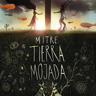 Mitre - Tierra Mojada (Single) [iTunes Plus AAC M4A]