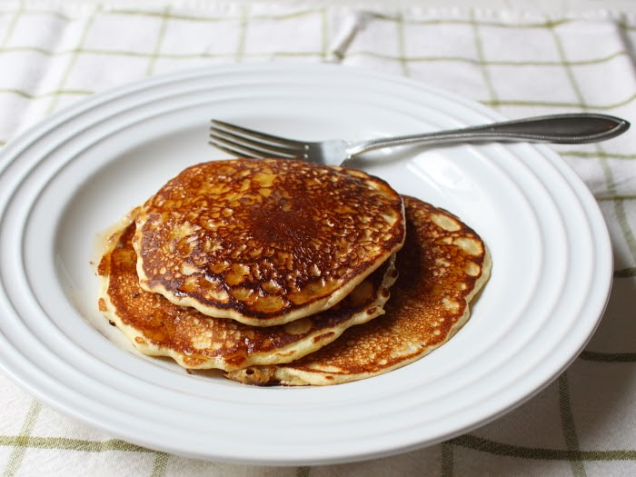 Good Old Fashioned Pancakes Food Wishes