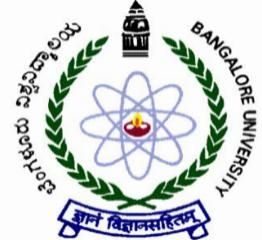 Bangalore University UG PG Hall Tickets 2018, Manabadi Bangalore University UG Hall Tickets 2018