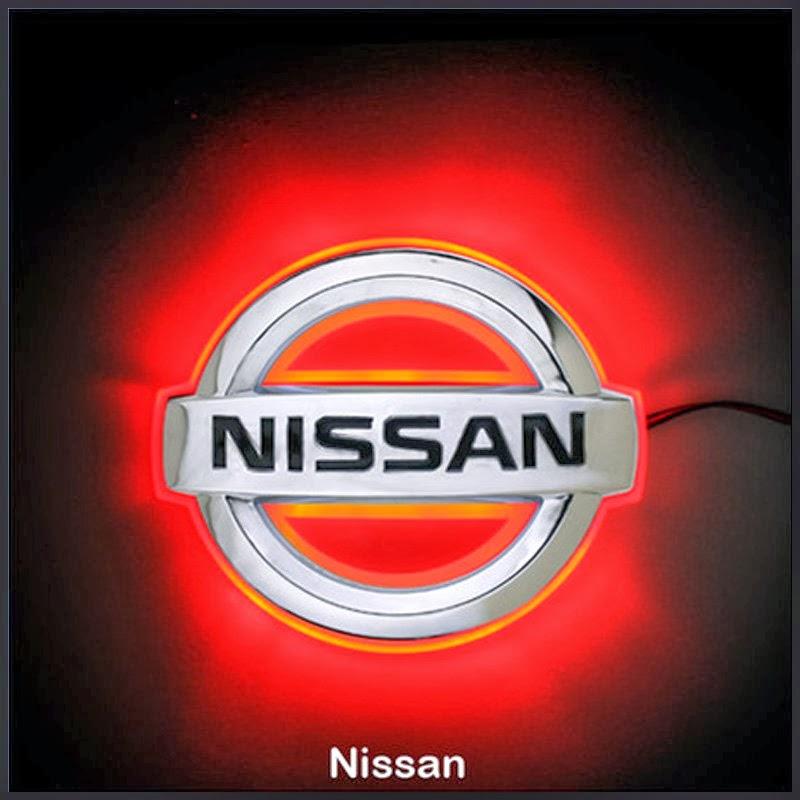 Nissan Logo Latest Auto Logo