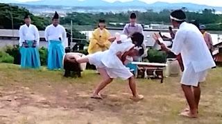 人文研究見聞録:櫛代賀姫神社 [島根県]