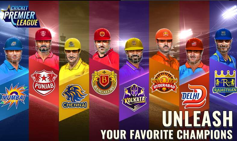Sachin Saga Cricket Champions 1.0.5 Game