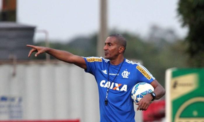 91533af0d9 O que esperar do Flamengo do Cristóvão