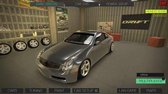 Drift Streets Japan PC Full