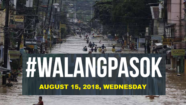 Heres The Updated List Of Class Suspensions For Wednesday August