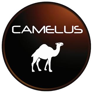 susu unta camelus