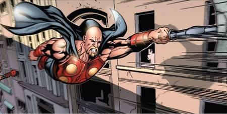 norman osborn anggota dark avengers paling kuat